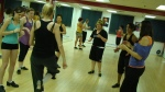 Toronto tap dance at BDX